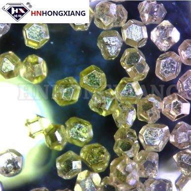Diamond Powder for Glass Drilling