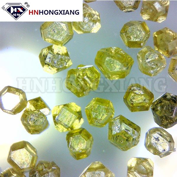 Sintered Bond Diamond Powder