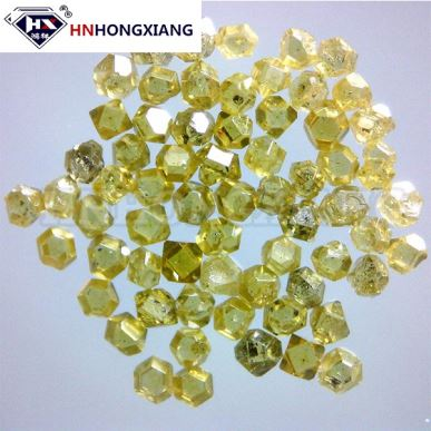 Diamond Powder for Glass Grinding
