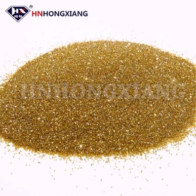 RVD Gesin and Vitrified Bond Diamond