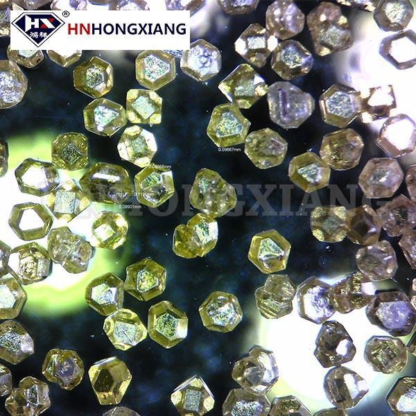 Electroplating Bond Diamond Powder
