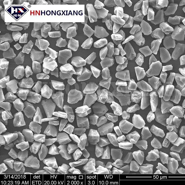 Diamond Powder for Diamond Pad