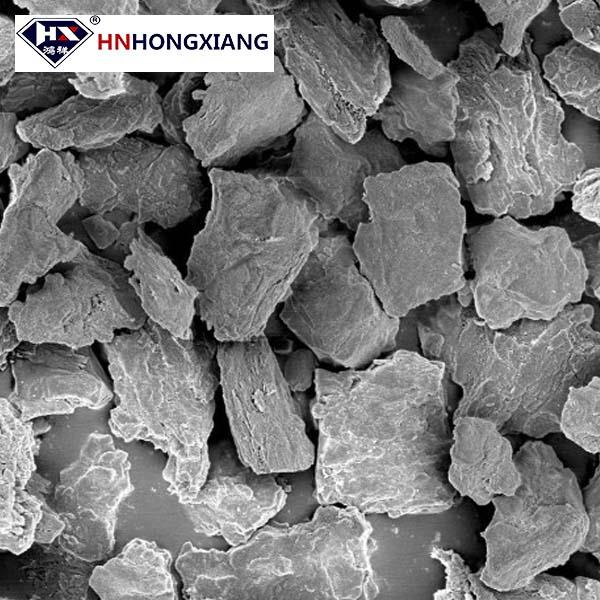 Polycrystalline Diamond Micron Powder