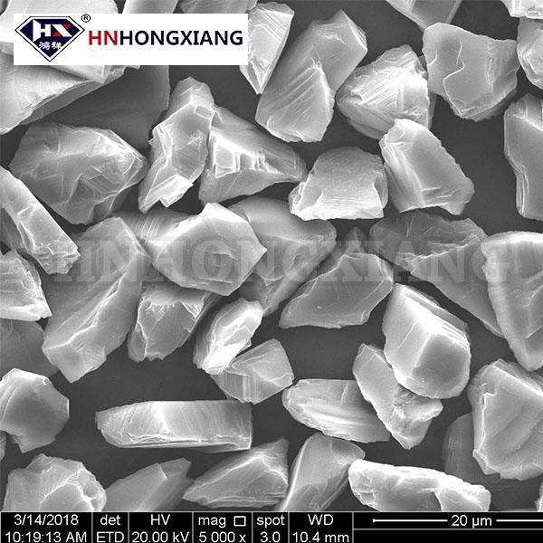 Diamond Micorn Powder for Polishing