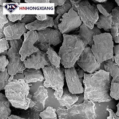 Blasting Polycrystalline Diamond Micron Powder