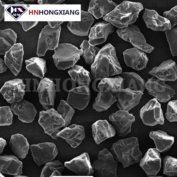 Resin Bond Polycrystalline Diamond Micron Powder