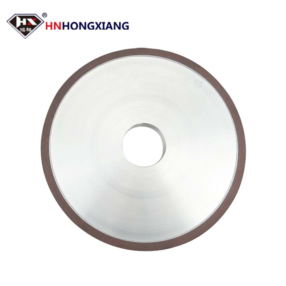 1A1 Resin Bond Grinding Wheel