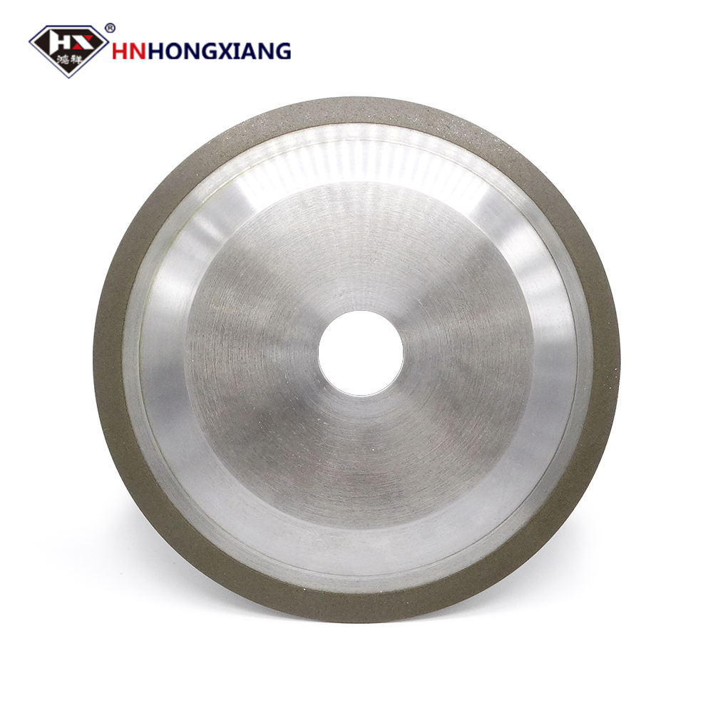 CBN Grinding Wheel For Bearing Industry