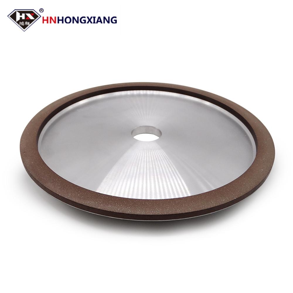 12C9 Dish-Diamond Grinding Wheel