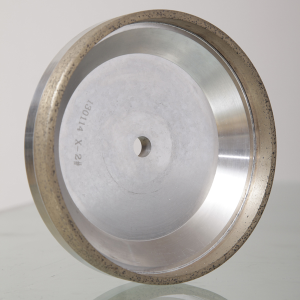 Continuous Glass Diamond Grinding Wheel