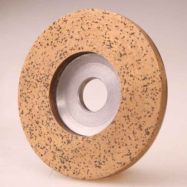 Parallel Glass Diamond Grinding Wheel