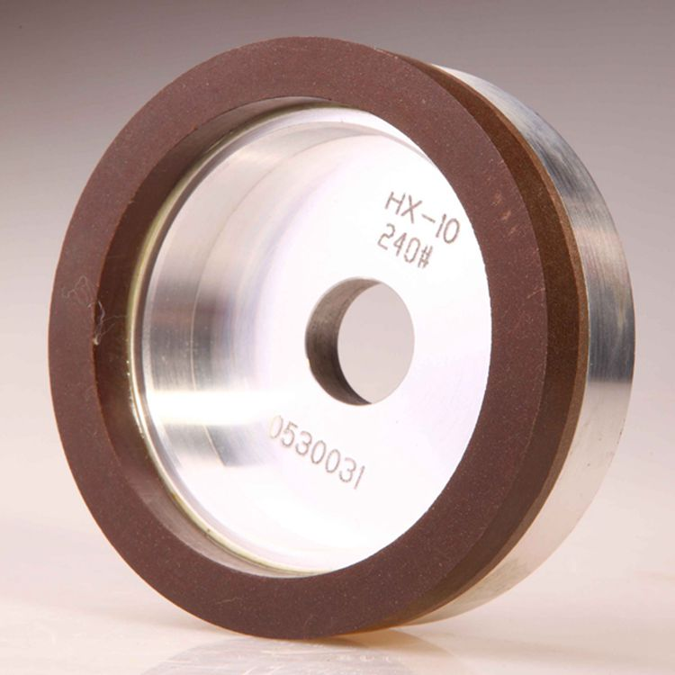 Cup Type Resin Glass Diamond Grinding Wheel