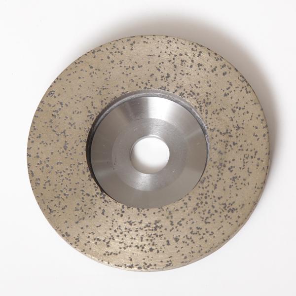 Parallel Glass Diamond Grinding Wheel