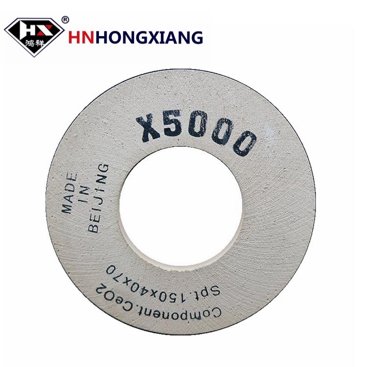 X3000 X5000 Cerium Oxide Polishing Wheel for Fine Polishing