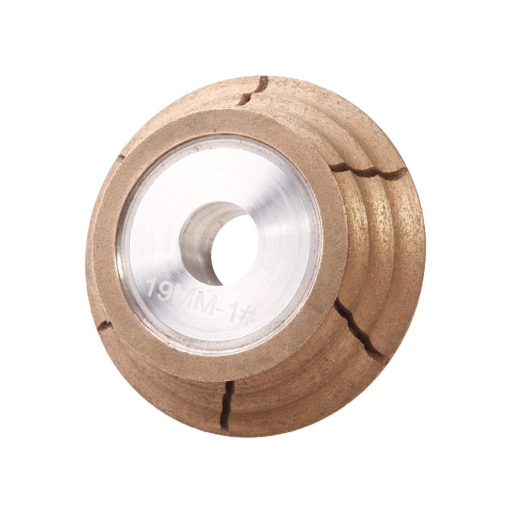 3OG Metal Bond Diamond Grinding Wheel for Glass