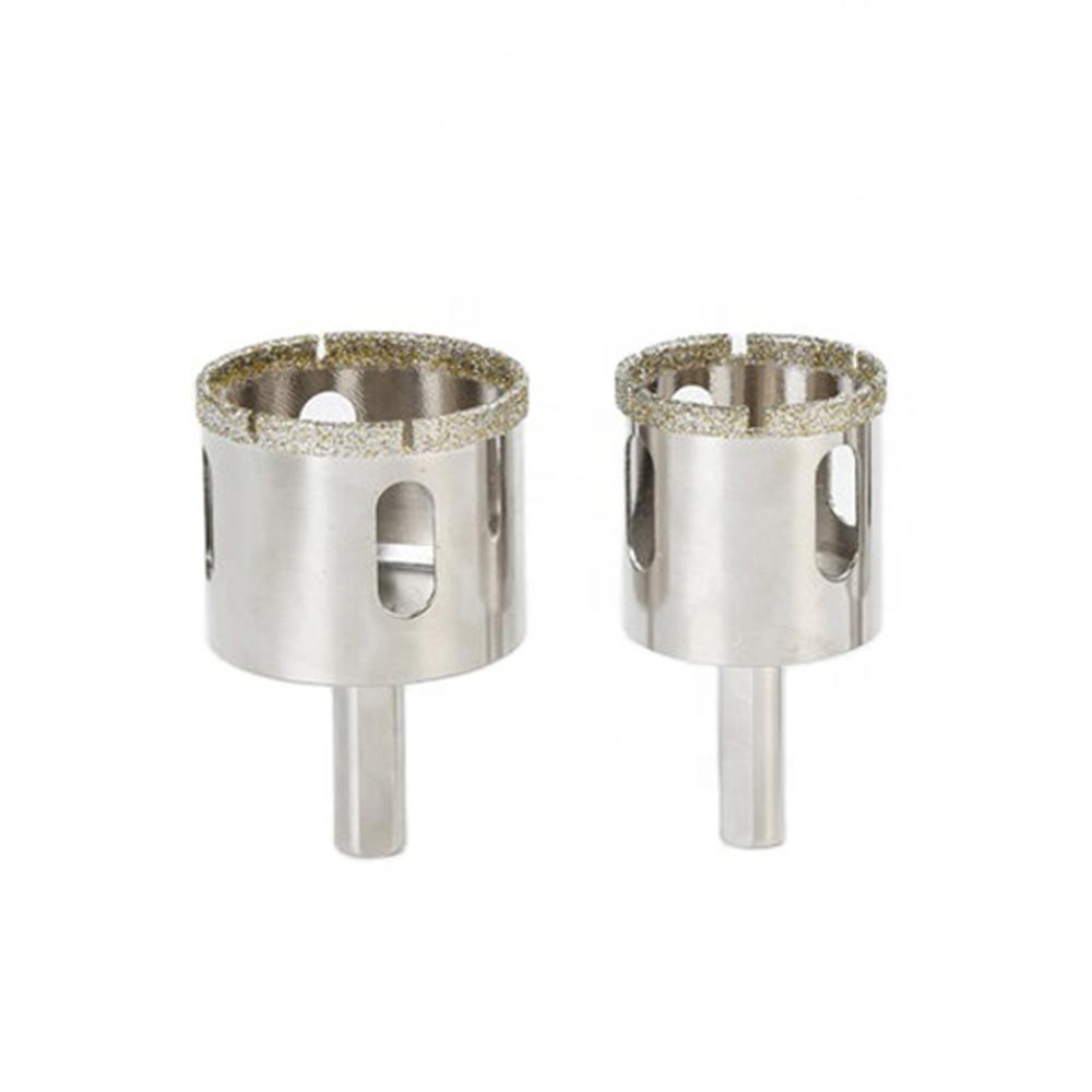 Electroplated Diamond Drill Bit