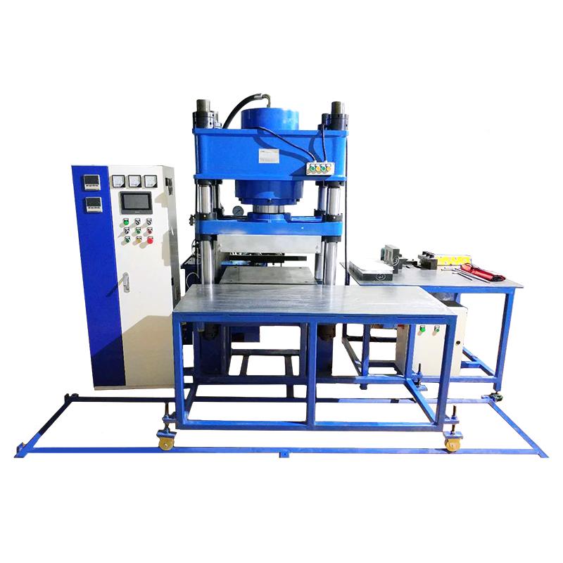 Tile Glaze Polishing Diamond Lapato Resin Diamond Abrasive Fickert Making Machine Production Line