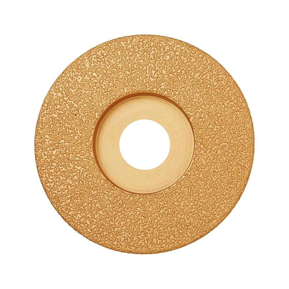 Brazed Diamond Grinding Wheel