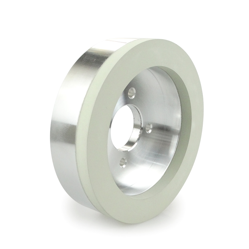 6A2 Cup Shape Vitrified Bond Diamond Grinding Wheel for PCD PCBN Tools
