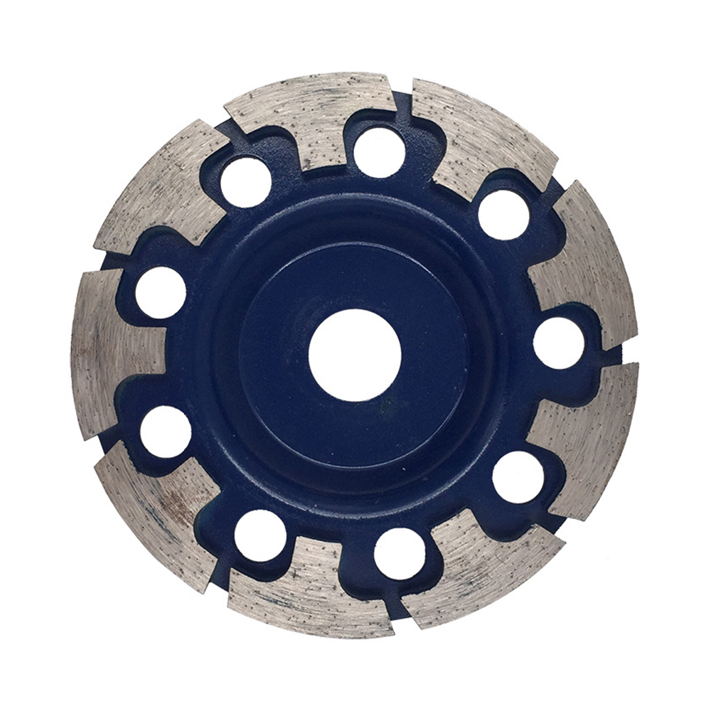 T-Segmented Diamond Grinding Cup Wheel for Stone and Concrete
