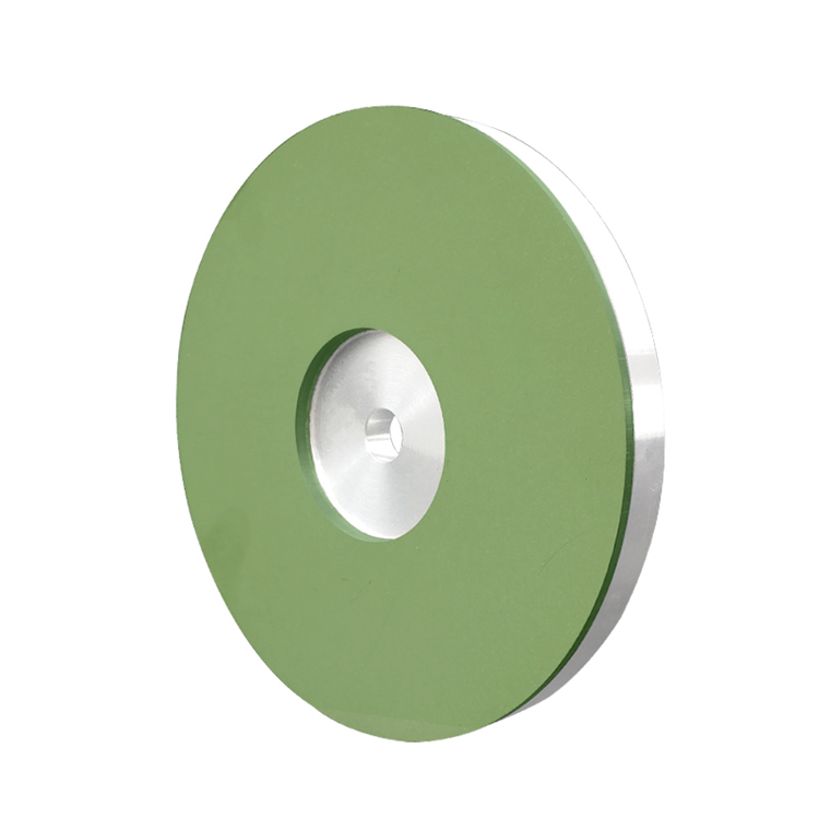 Diamond Grinding Wheel Lapping Disc for Sharpening Clipper Blade Jade and Gem
