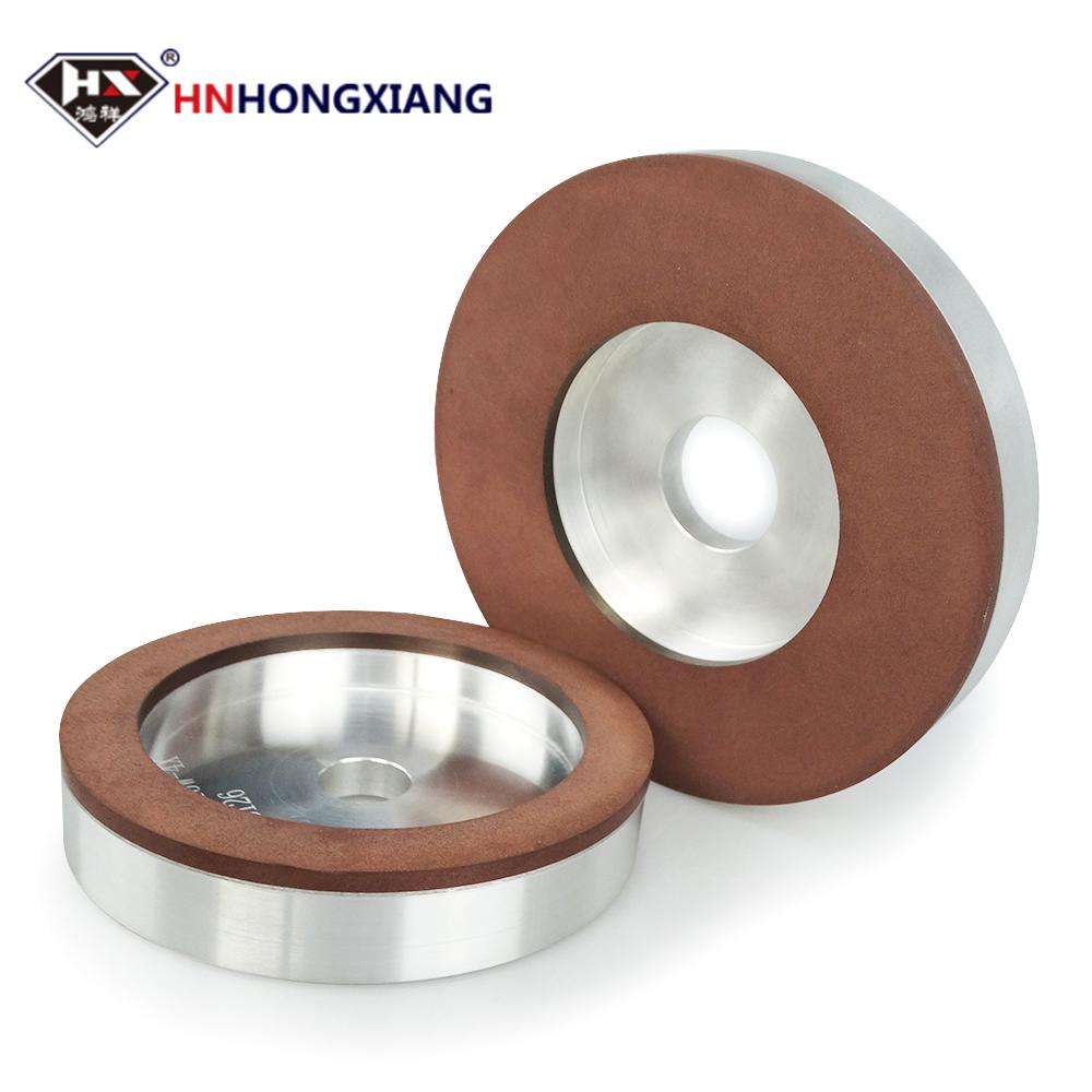 Resin Bond CBN Grinding Wheel for Steel